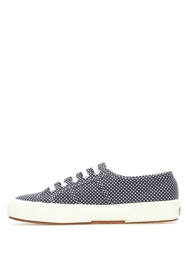 Superga K Sneakers Lacivert